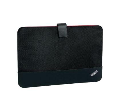 """LENOVO Carrying Case (Sleeve) for 35.6 cm (14"""") Ultrabook - Black"""