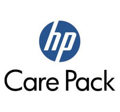 HP Care Pack Proactive Care Service - 4 Year Extended Service - 24 x 7 x 4 Hour - On-site - Maintenance - Parts & Labour - Physical Service U6F23E