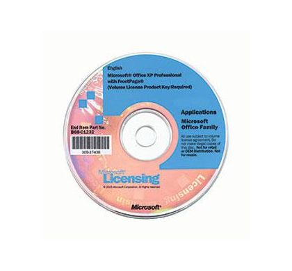 Microsoft PowerPoint - Licence & Software Assurance