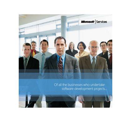 Microsoft Visual Studio Team Foundation Server - Software Assurance - 1 Server