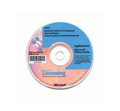 MICROSOFT Office SharePoint Server Enterprise CAL - Software Assurance - 1 Device CAL