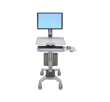 ERGOTRON WorkFit 24-198-055 Computer Stand