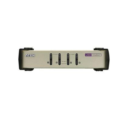 Aten CubiQ CS84U KVM Switchbox