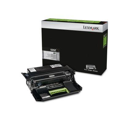 Lexmark 520Z Laser Imaging Drum for Printer - Black