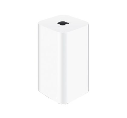 Apple AirPort Time Capsule IEEE 802.11ac Wireless Router