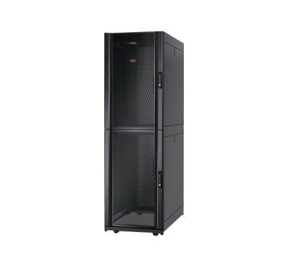 APC NetShelter SX AR3200 42U 482.60 mm Wide Rack Cabinet - Black