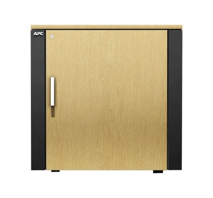 APC NetShelter CX Rack Cabinet - Grey