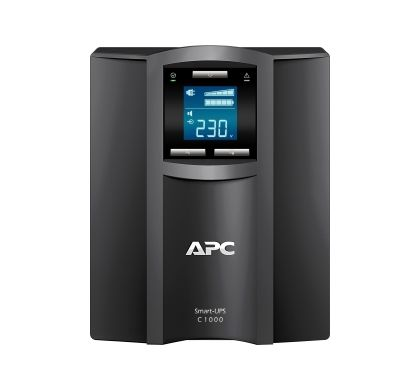 APC Smart-UPS Line-interactive UPS - 1000 VA/600 WTower