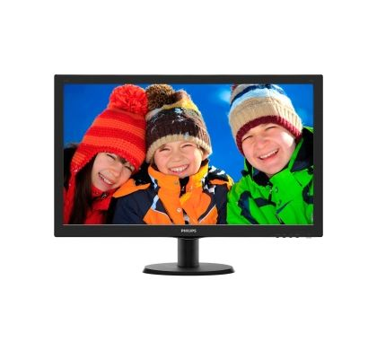 "PHILIPS 273V5LHAB 68.6 cm (27"") LED LCD Monitor - 16:9 - 5 ms"