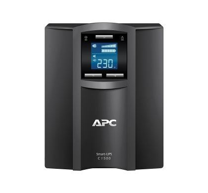 APC Smart-UPS Line-interactive UPS - 1500 VA/900 WTower