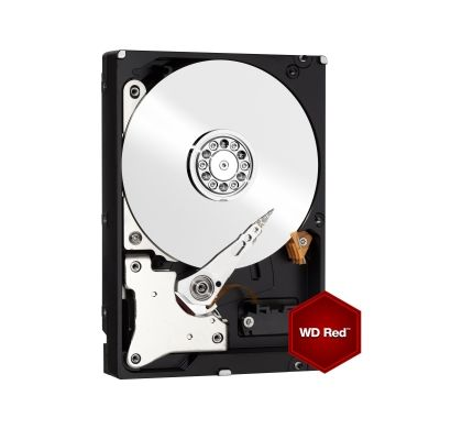 "WESTERN DIGITAL WD Red WD10JFCX 1 TB 2.5"" Internal Network Hard Drive"