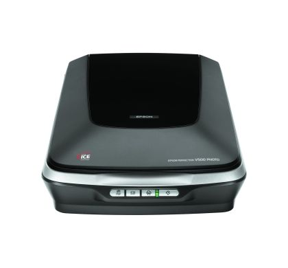 Printing Scanning Devices Scanners Epson Perfection V550 Flatbed Scanner 6400 Dpi Optical