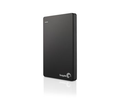"Seagate Backup Plus Slim STDR1000300 1 TB 2.5"" External Hard Drive"