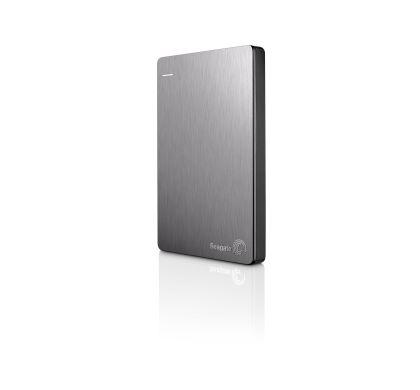 "Seagate Backup Plus Slim STDR2000301 2 TB 2.5"" External Hard Drive"