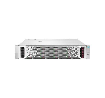 HP D3700 Drive Enclosure Rack-mountable