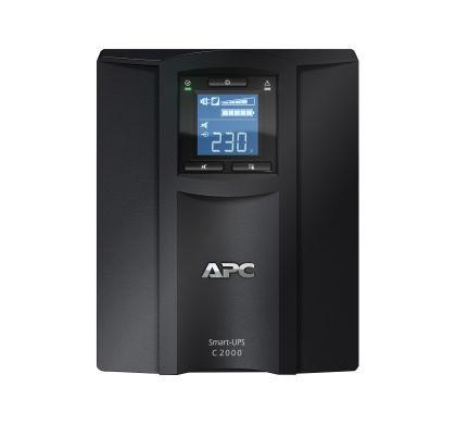APC Smart-UPS Line-interactive UPS - 2000 VA/1300 WTower