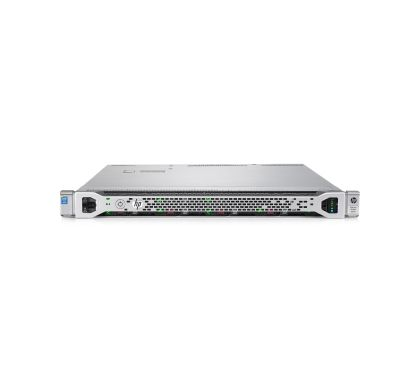 HP ProLiant DL360 G9 1U Rack Server - 1 x Intel Xeon E5-2630 v3 Octa-core (8 Core) 2.40 GHz