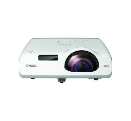 Epson EB-535W LCD Projector - HDTV - 16:10