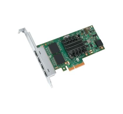 INTEL I350-T4 Gigabit Ethernet Card for Server