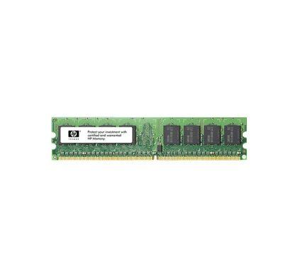 HP RAM Module - 4 GB (1 x 4 GB) - DDR3 SDRAM