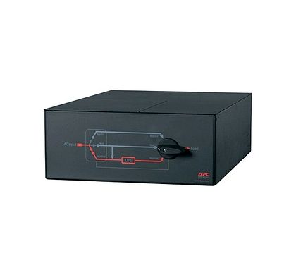 APC SBP16KRMI4U Bypass Switch