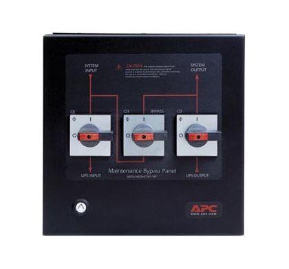 APC SBPSU10K20HC1M1-WP Bypass Switch