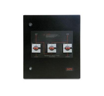 APC SBPSU30K40HC1M1-WP Bypass Panel